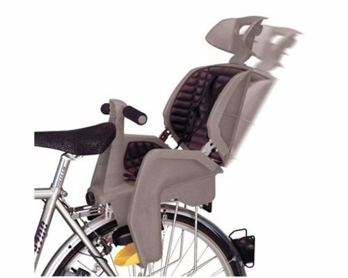 Silla bicicleta bebe ni o 0 15kg beto ccs 001 gris negro for Silla nino bicicleta