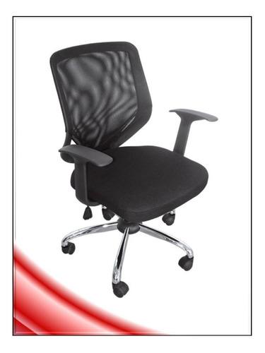 silla bossine mesh ejecutiva oficina escritorio pcnolimit mx