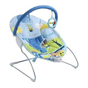 Silla Bouncer Bebesit Con Vibración Bebés - Vamosajugar