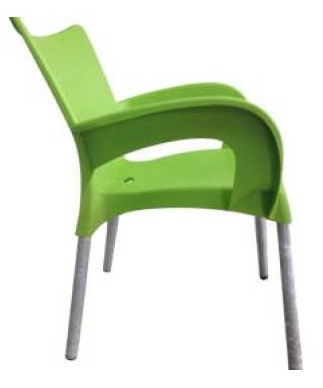 silla cafeteria restaurant plastica ari taris disponibles ya