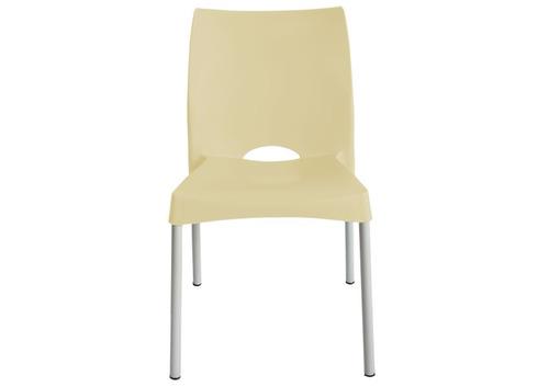 silla cafeteria restaurant plastica victoria ari disponibles