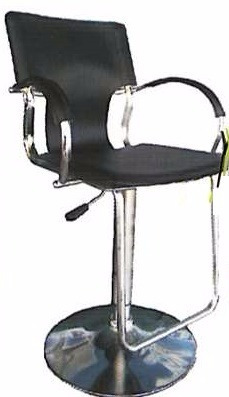 silla cajero caja recpeción alta barra mostrador peluqueria