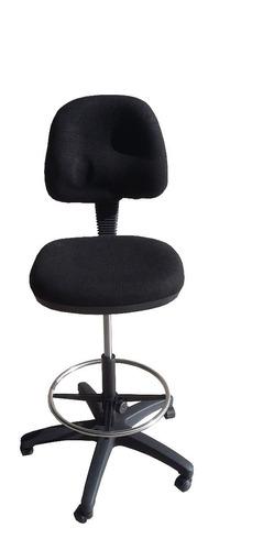 silla cajero con aro metálico oferta remate