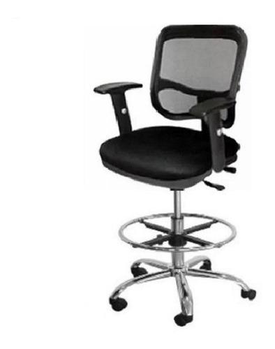 silla cajero gy mesh oficina barra recepción mx pcnolimit