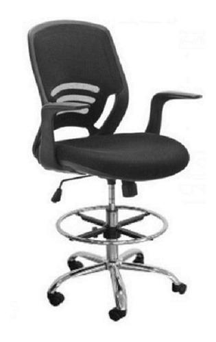 silla cajero ti mesh oficina barra recepción mx pcnolimit