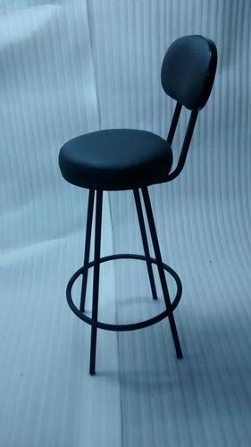 silla cajero,cuatro patas, con apoya pies economica versatil