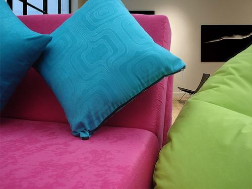 silla cama + puff pera + obsequio 2 cojines (promoción)