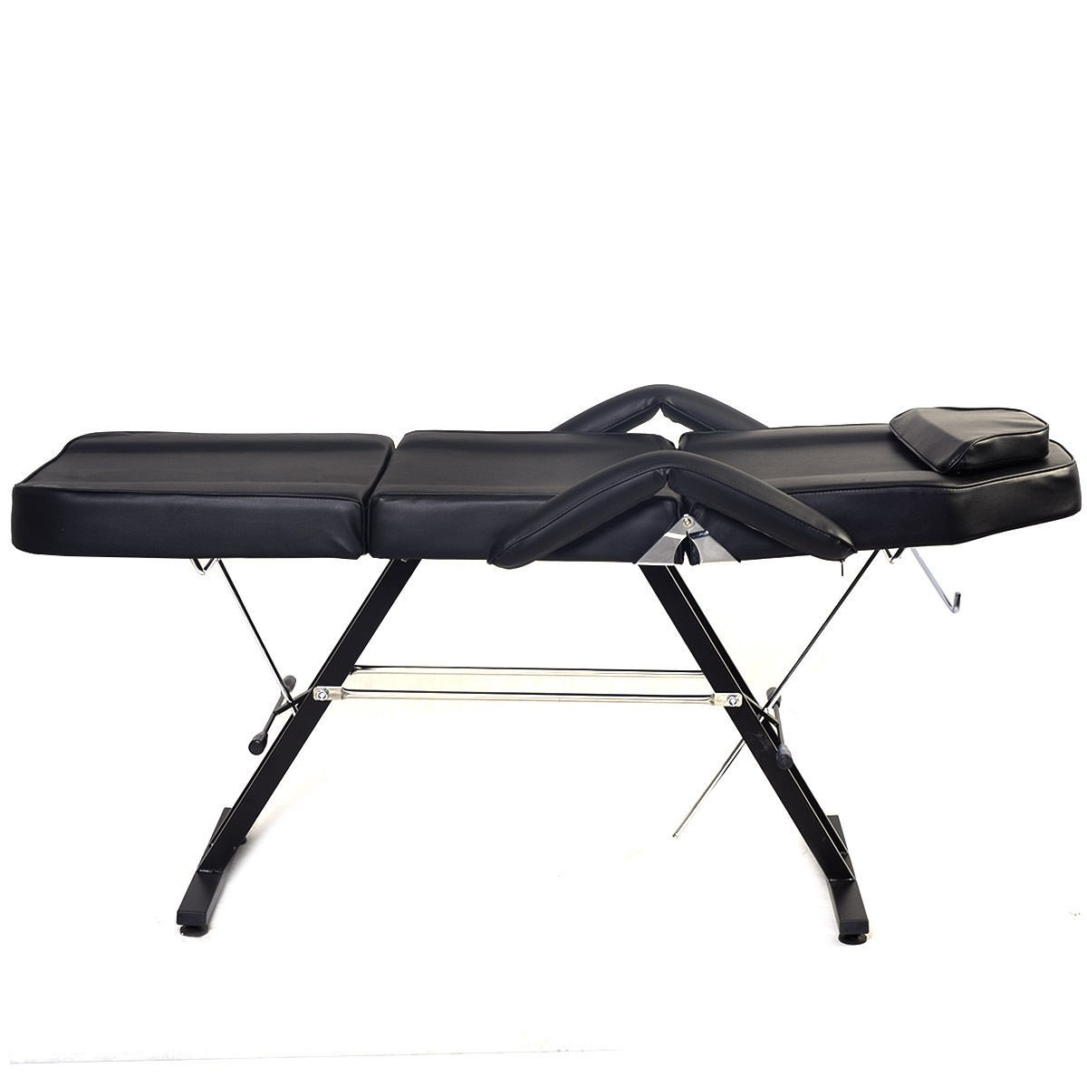 Silla camilla spa masaje 5 en mercado libre - Sillas masaje ...