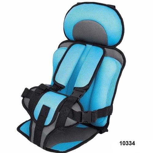 silla carro bebe infantil de 0- 6 años azul celeste - w01
