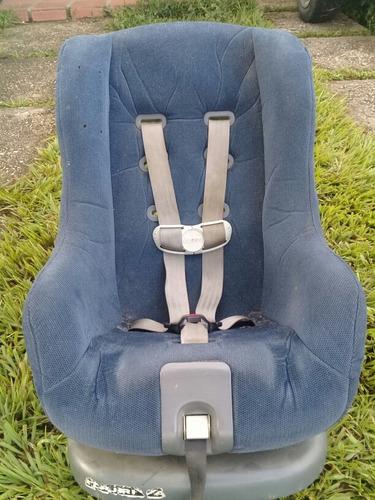silla carro cosco