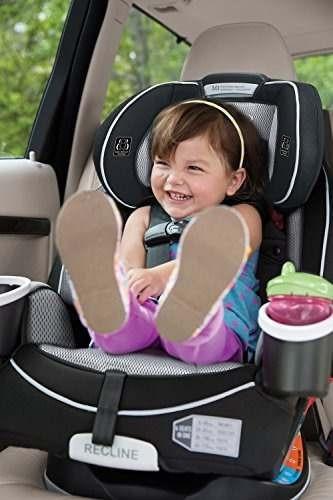 silla carro graco 4ever convertible 4 en 1  entrega ya!