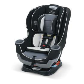 Silla Carro Graco Extend2fit Para Bebe-  Entrega Inmediata
