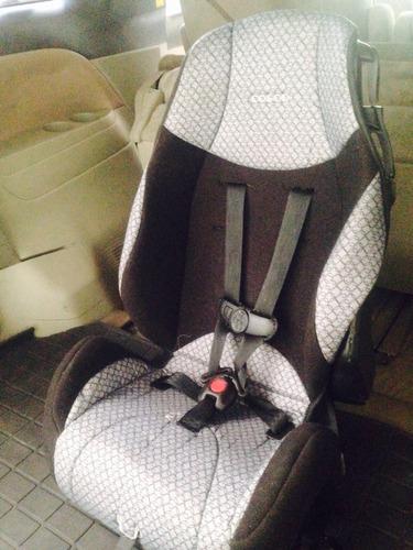 silla carro para bebe cosco