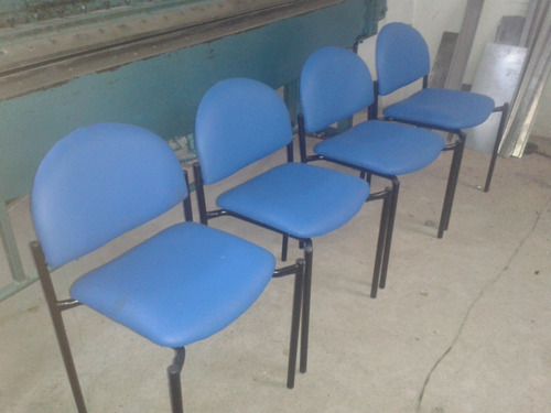 silla censa para visita  muebles de oficina