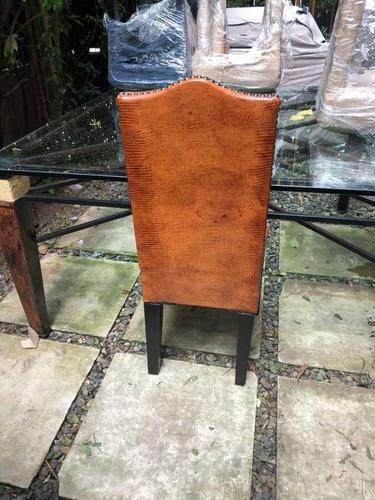 silla comedor