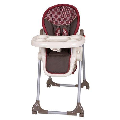 Silla Comedor Baby Trend Silla Para Niños, Cereza Rojo - $ 4,020.00 ...