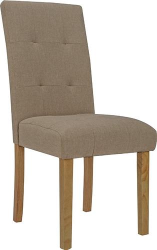silla comedor comedores tela divino