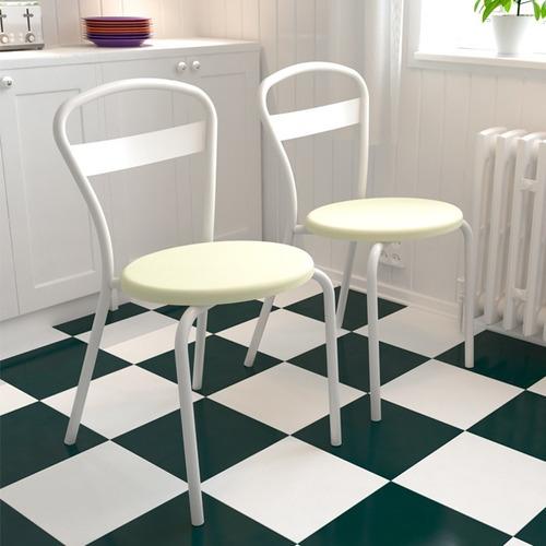 silla comedor dielfe milano diseño moderno sml017