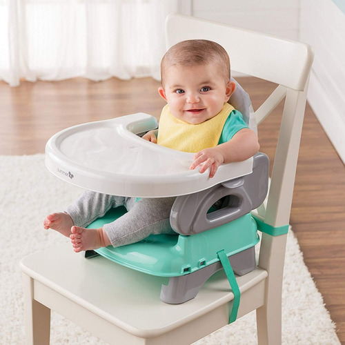 silla comedor elefante summer infant  s13520a
