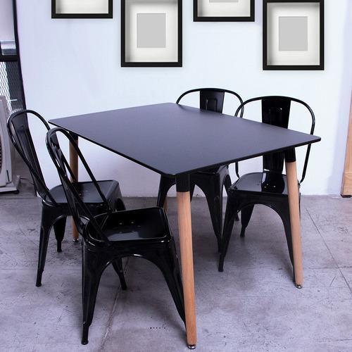silla comedor hogar