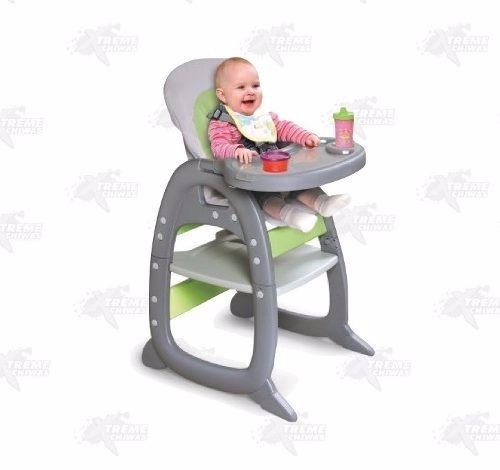 Silla Comedor Xtreme Convertible Basket Infantil Badges kliwXuTOPZ