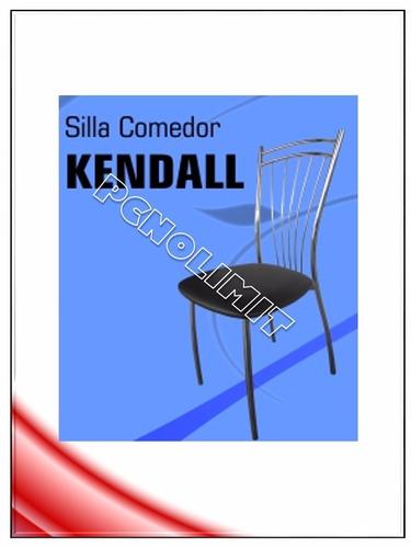 silla comedor kendall cocina mesa kitchen pantry mx pcnolimi