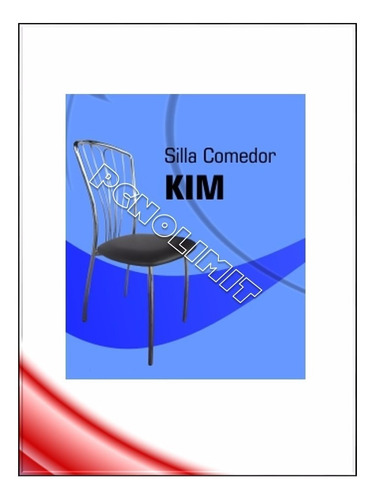 silla comedor kim cocina mesa kitchen pantry mx pcnolimit