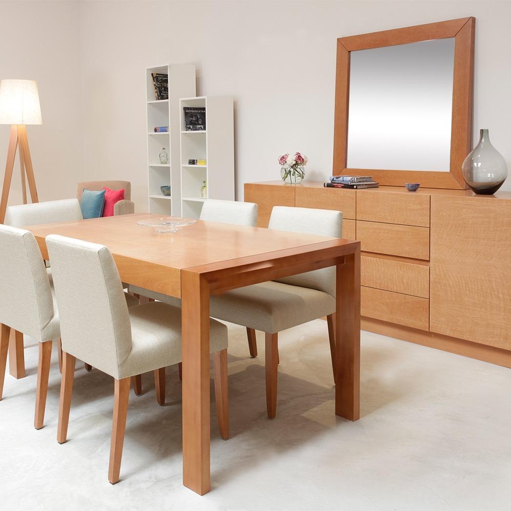 Sillas de comedor modernas affordable sillas de madera - Sillas de comedor modernas ...