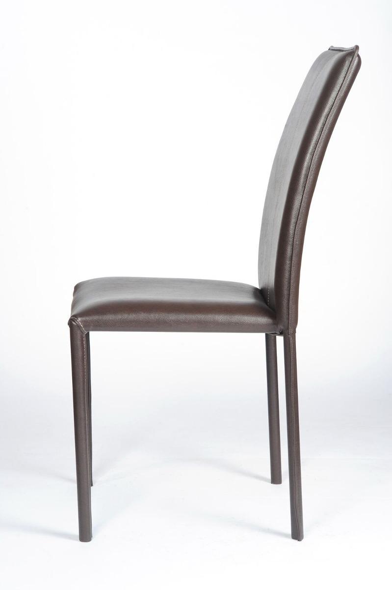 Sillas modernas comedor fabulous sillas de comedor for Sillas capitone modernas