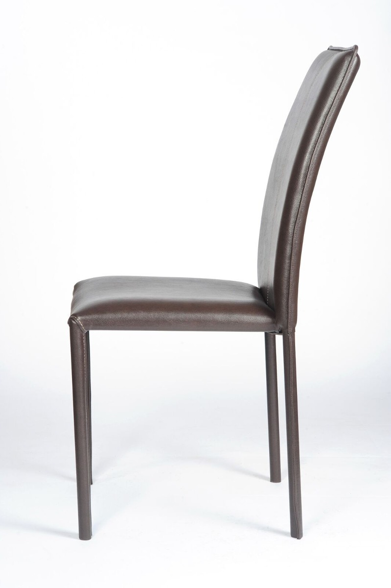 Sillas modernas comedor trendy sillas de comedor for Sillas de comedor modernas cromadas
