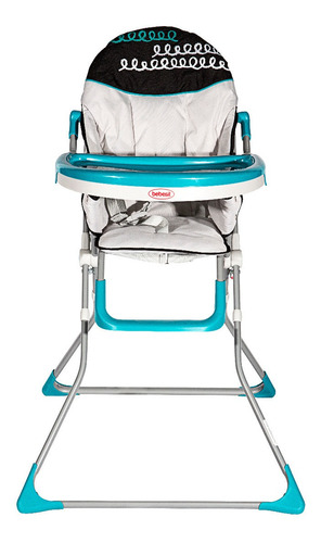 silla comedor vectra plus blue