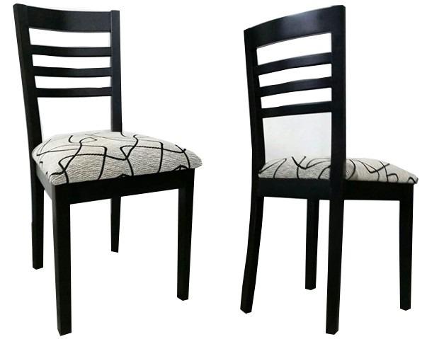 Tapizar Sillas De Comedor - Tapizado-de-sillas-de-comedor
