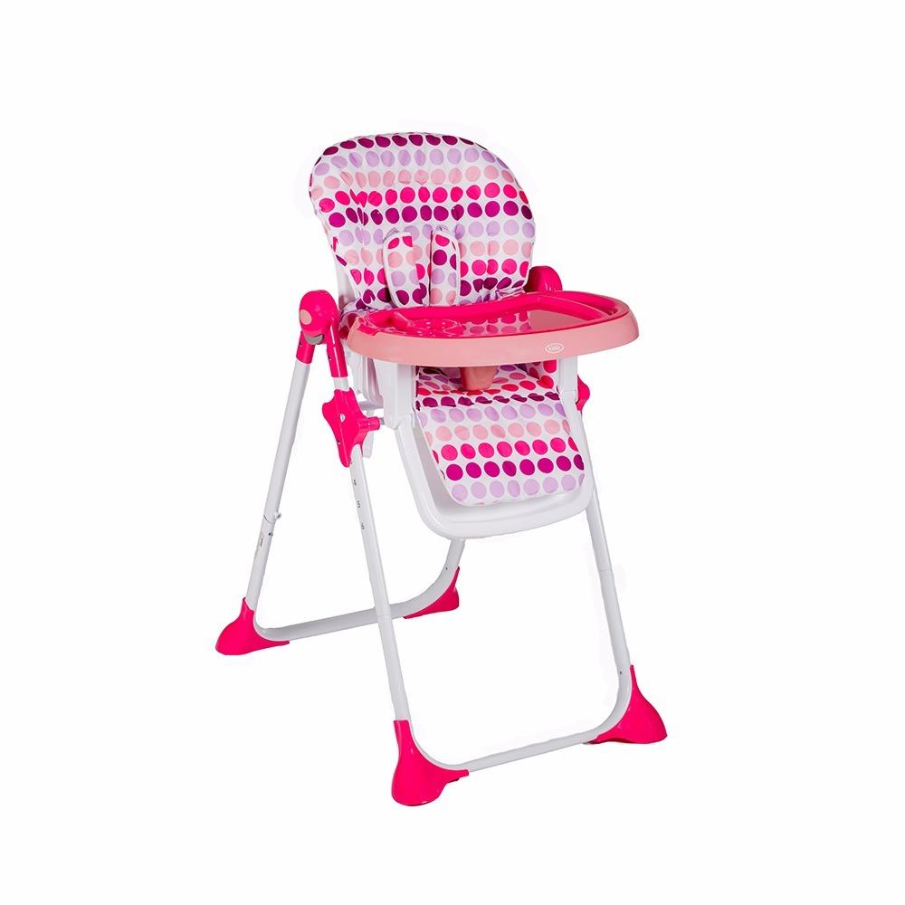 91e208c06 Silla De Comer P/ Bebé Kiddy Snack - ¡nuevo Diseño! - $ 7.351,80 en ...