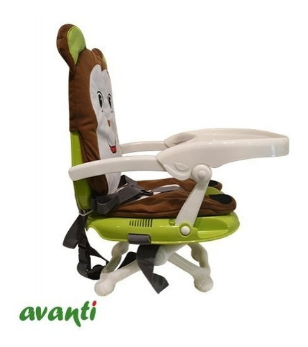 silla comer bebé