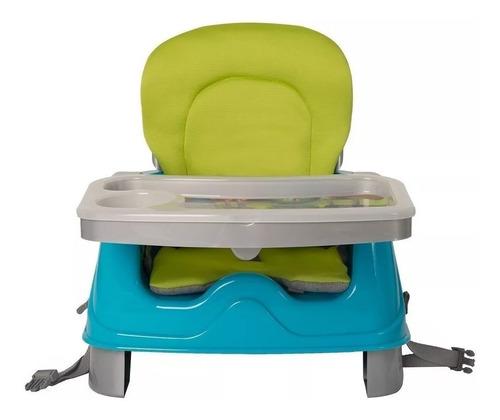 silla comer bebe