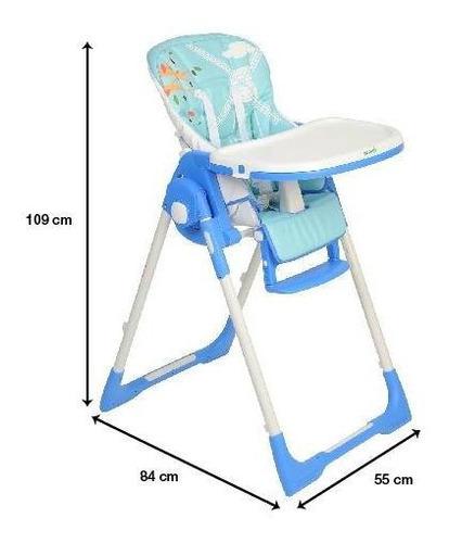silla comer bebés