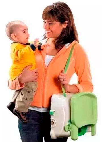 silla comer booster bebe portatil cici babymovil cuotas