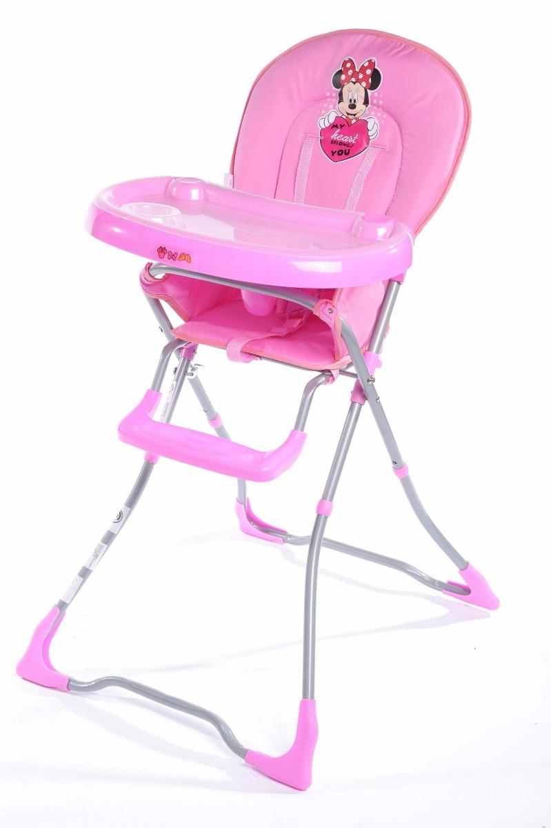 546b3e3fc silla comer nena nene bebe disney mickey minnie dencar m 314. Cargando zoom.