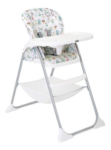 silla comer para bebe mimzy snacker de joie