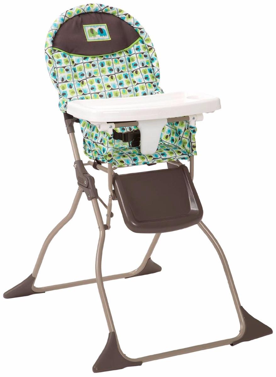 Silla alta sillita mesa comer periquera bebe cosco elephant 1 en mercado libre - Silla de mesa para bebe ...