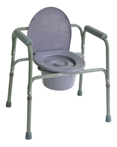 silla comodo aumento ducha wc baño 3 en 1 plegable drive