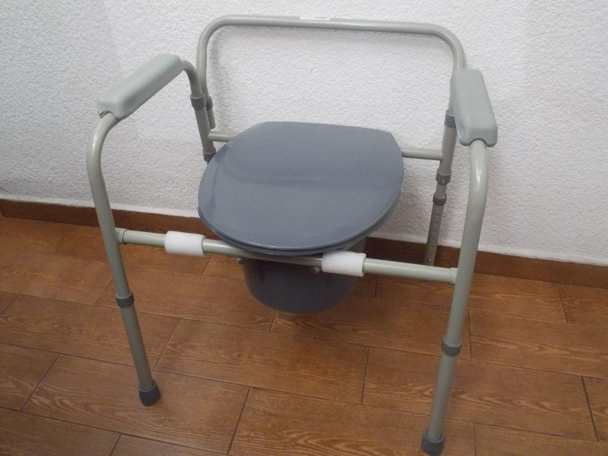 silla comodo ducha aumento para ba o 3 en 1 1