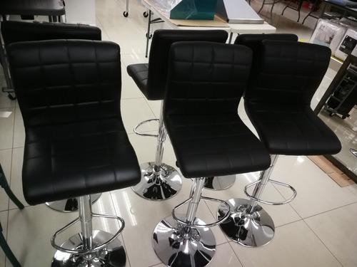 silla cromada rgs inglesa- oficina- barra- jugueria-comedor