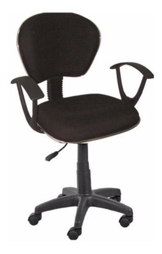 silla crow semi ejecutiva oficina escritorio pcnolimit mx