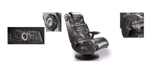 silla de audio para video juegos