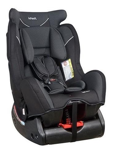 silla de auto barletta negro - infanti