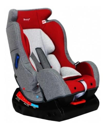 silla de auto bux 4 posiciones marca ebaby