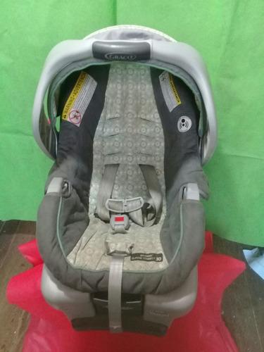 silla de auto con base,graco snung ride excelente,pregunte