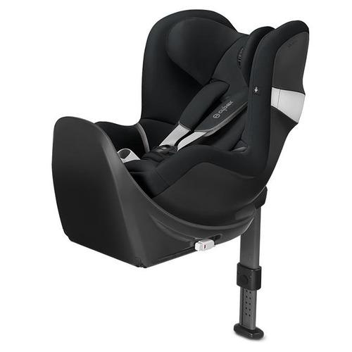silla de auto convertible sirona m2 i-size + base m negro