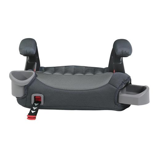 silla de auto graco turbobooster xl ion fashion gris